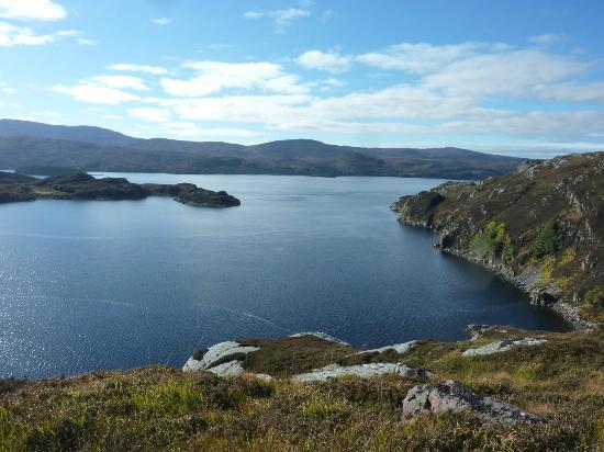 The Torridon: Diabaig Peninsula Walk