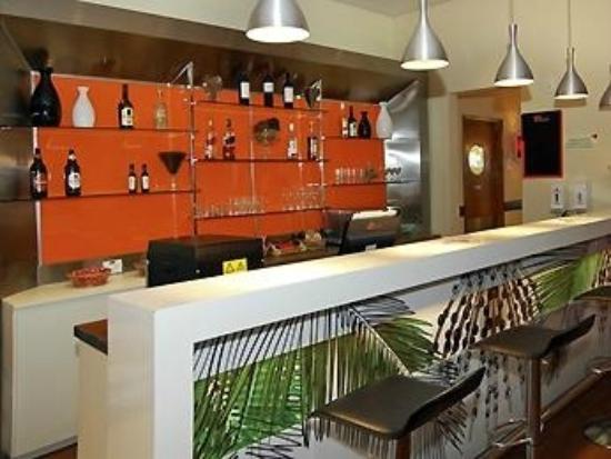 Ibis Belem Aeroporto: bar