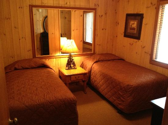 Loreley Resort: Guest Room