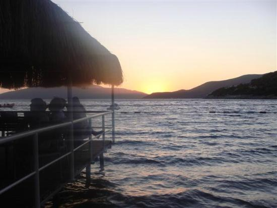 Hapimag Resort Sea Garden : Sunset Bar