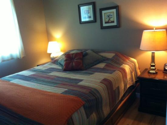 Stansbury's Guest House: 2 Bedroom Suite