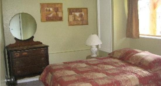 Stansbury's Guest House: 3 Bedroom suite
