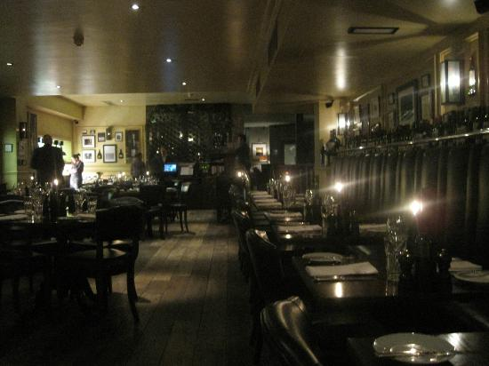 Hotel du Vin Poole: Bistro