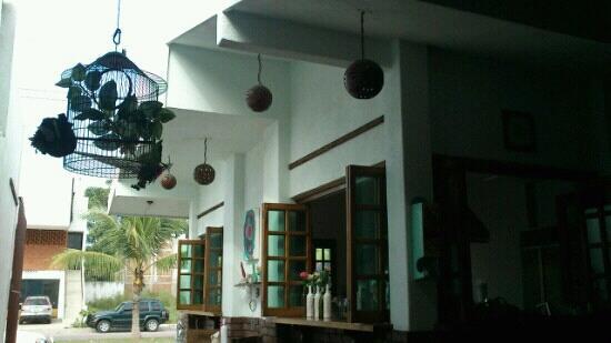 Rosappetit: Beatifully decorated kitchen