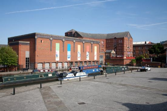 Photo of Castlefield Hotel Manchester