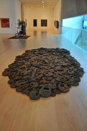 Museo de Arte de Tel Aviv: art at the Museum