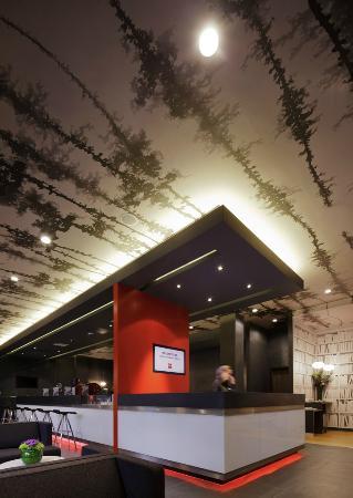 Ibis London Shepherds Bush: Reception