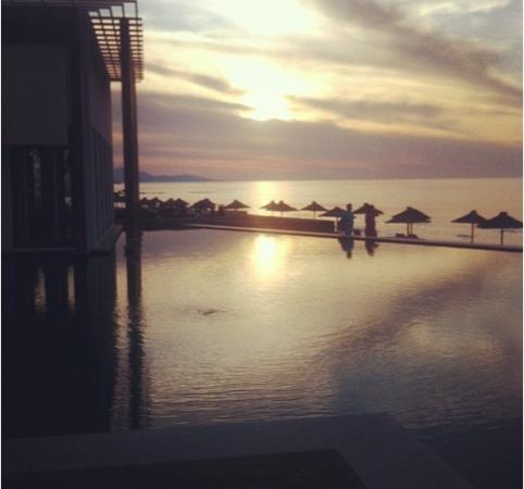 Amirandes, Grecotel Exclusive Resort: Grecotel Arimamdes