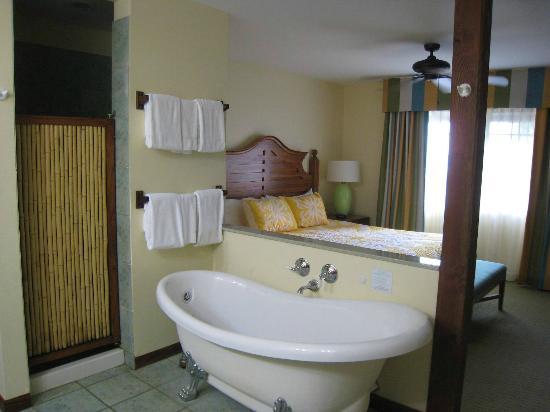 Wyndham Kona Hawaiian Resort: Kona Hawaiian Resort   Unit 11A