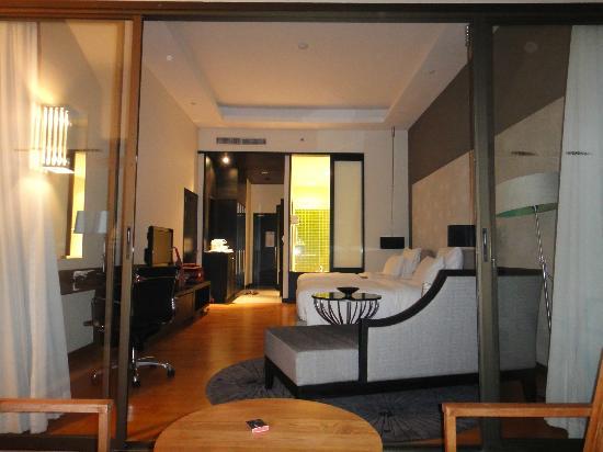 Le Meridien Chiang Rai Resort: Room