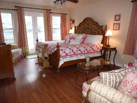 7R Ranch Bed and Breakfast