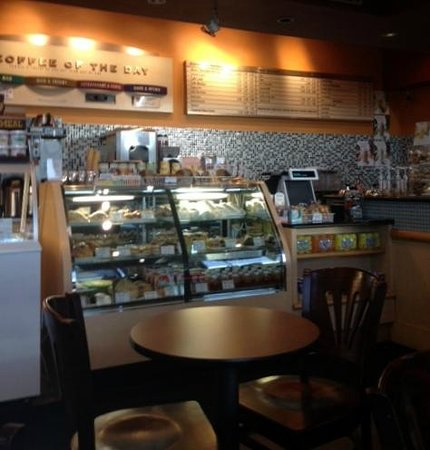 Starbuckish Review Of Bean Tree Coffee Aurora Co