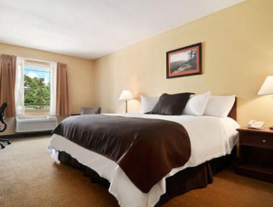 Bethel Inn & Suites: Standard King Bed Room