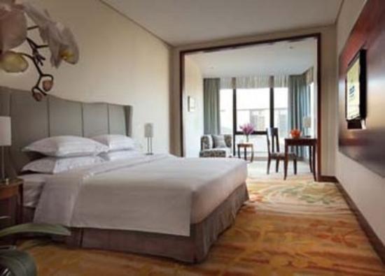 北京明豪戴斯酒店