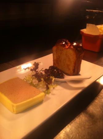 The Cricket Inn : parfait