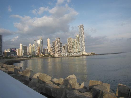 Casa Anita: BAHIA DE PANAMA