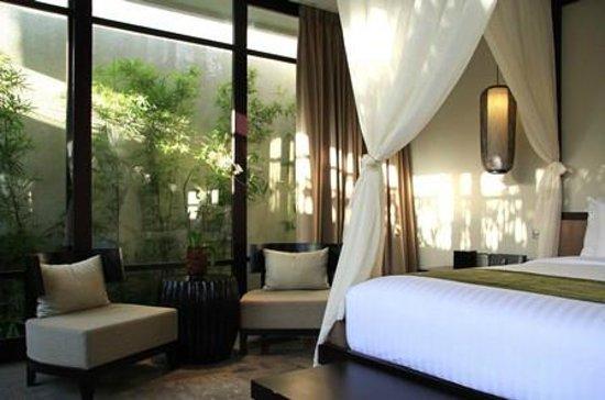 The Amala: Spa villa