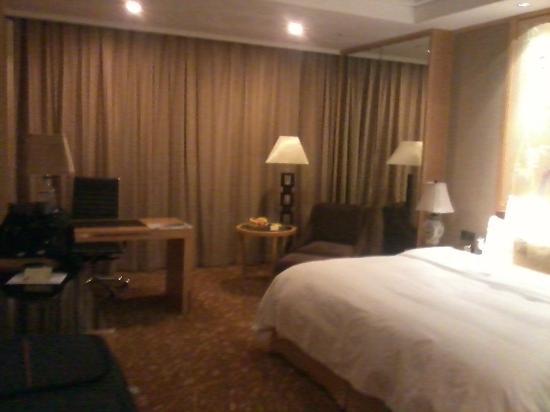 Panyu Hotel: Rm 1107