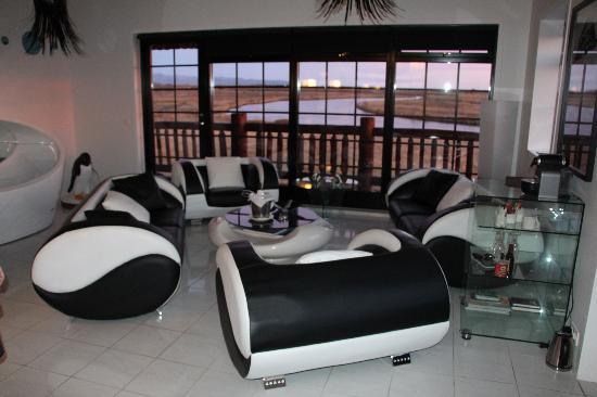 Hotel Ranga: Antarctica suite