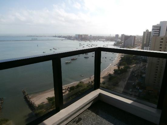Photo of Hotel Iracema Flat Fortaleza