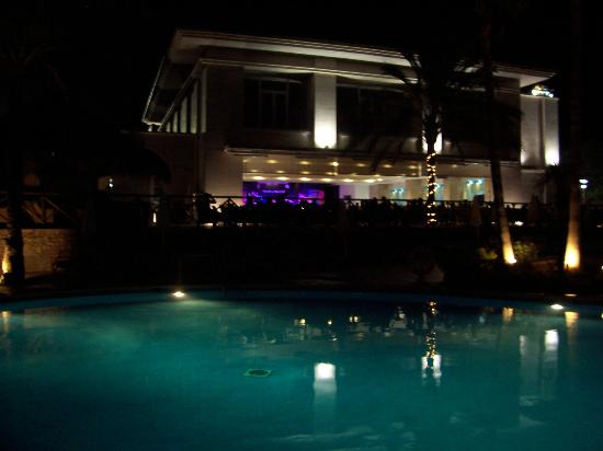 Aparthotel Playa Mar & Spa : entertainment