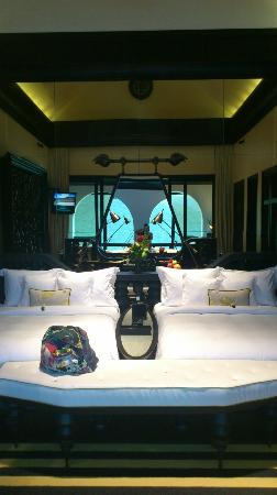 InterContinental Danang Sun Peninsula Resort: Room