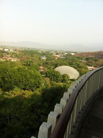 Centro Vacacional Imss Oaxtepec: vista panoramica