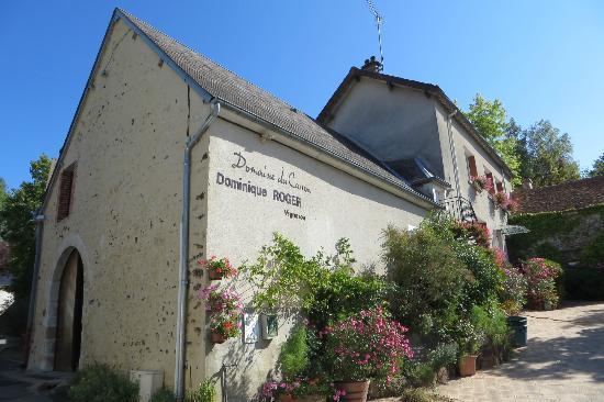 Vinitour Centre-Loire