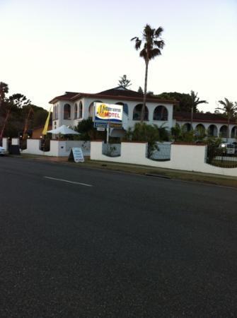 Mediterranean Motel