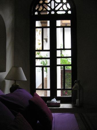 Riad 41: My beautiful 'Lavender' suite