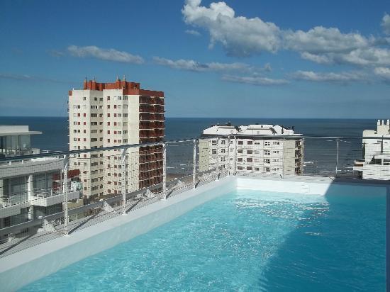 Foto de elegance hotel mar del plata habitaci n Los mejores hoteles sobre el mar