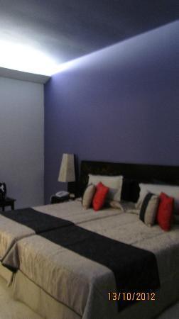 Hotel Palacio del Marques de San Felipe y Santiago de Bejucal: standard