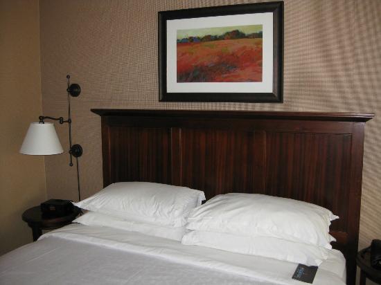 Sheraton Houston West Hotel: Room