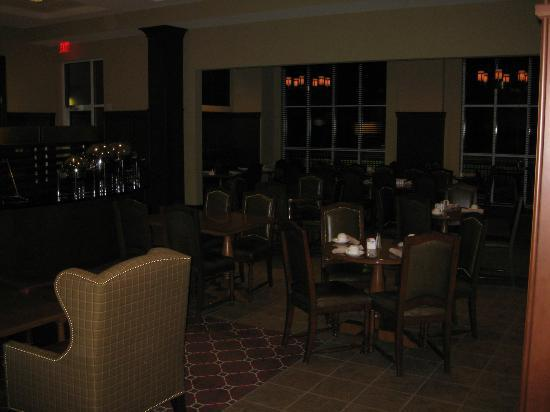 Sheraton Houston West: Dining area