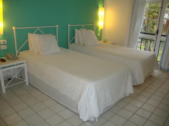 Club Med Rio Das Pedras: la habitacion 