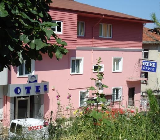 Mehmet Onder Hotel