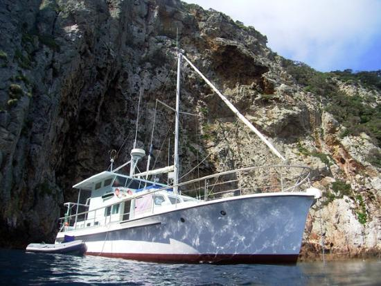 Oceanblue Adventures