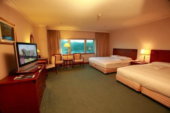 Photo of Evergreen Laurel Hotel Keelung