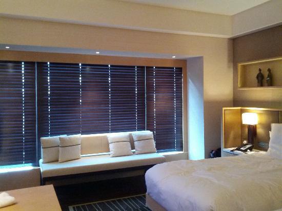 Park Hyatt Beijing: room