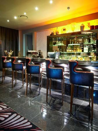 Protea Hotel Fire & Ice! by Marriott Johannesburg Melrose Arch: Lobby Lounge