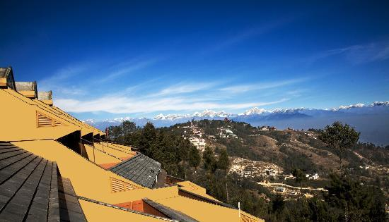 Photo of Club Himalaya Resort Nagarkot