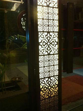Punjab Grill : Entry