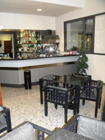 Hotel La Coccinella: Bar