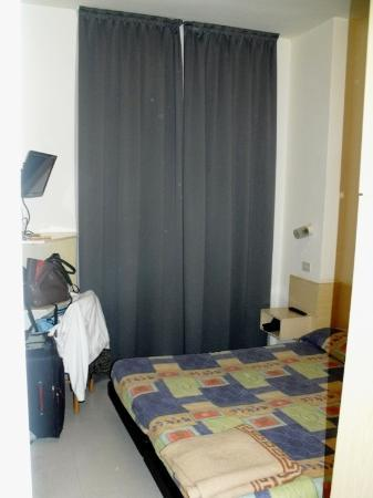 Hotel La Coccinella: Camera