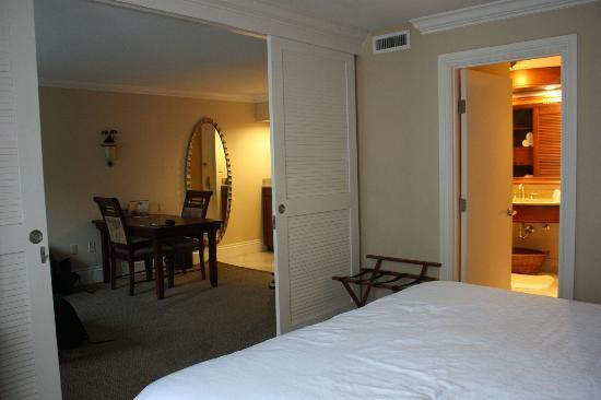 Sheraton Suites Key West: suite