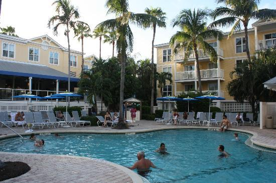 Sheraton Suites Key West: swimmingpool