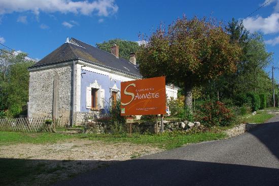 Domaine Sauvete: Bienvenue au Domaine Sauvète