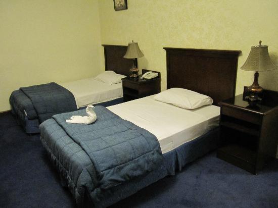 Arena Hotel Jordan : arena hotel