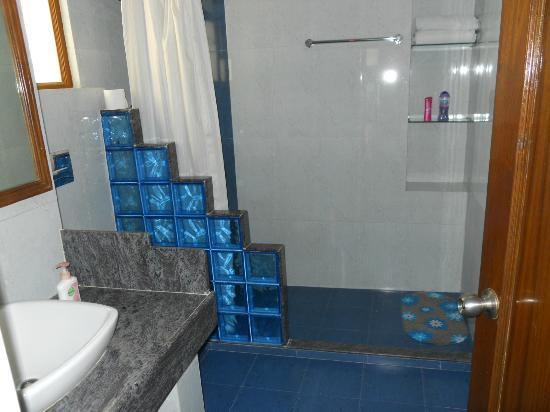 All Seasons Homestay Jaipur: salle de bain