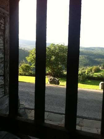 Castello del Trebbio: tuscany